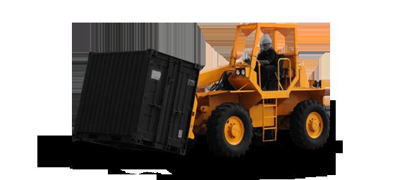 Lepinguline logistika ja laondus