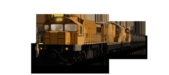 Raudteevedu
